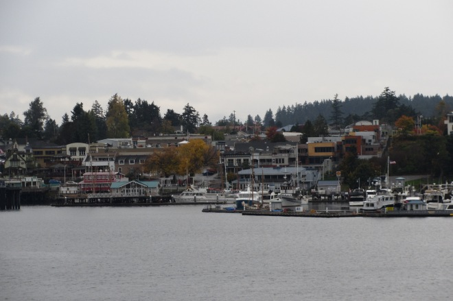 Friday Harbor <3