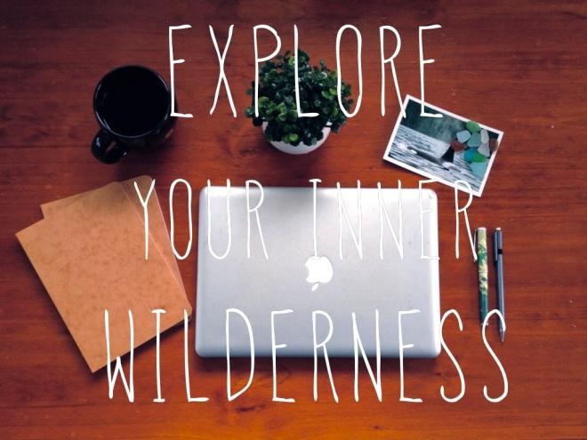 Writer, adventurer