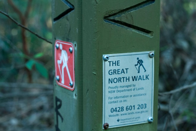 Great North Walk